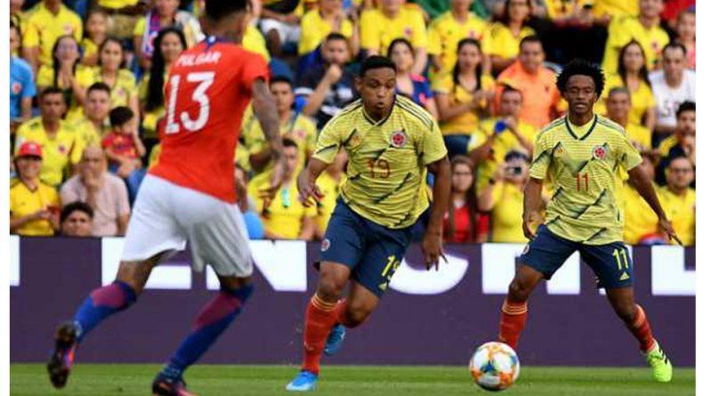 Las eliminatorias sudamericanas al Mundial de Catar 2022 ...