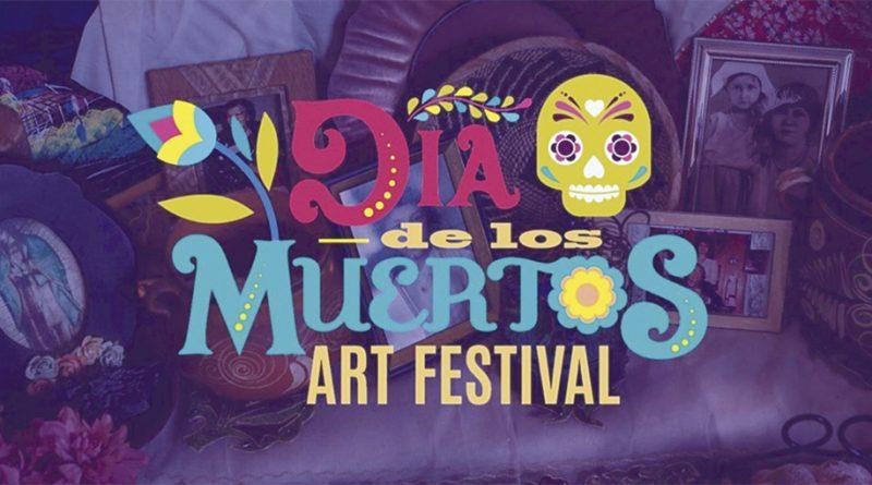 Festival de las Artes del Día de Muertos 2020 / Day of the Dead Arts Festival 2020