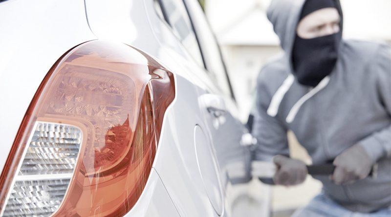 Tulsa ocupa el décimo lugar en robo de vehículos en US / Tulsa has the 10th highest vehicle theft rate in the United States