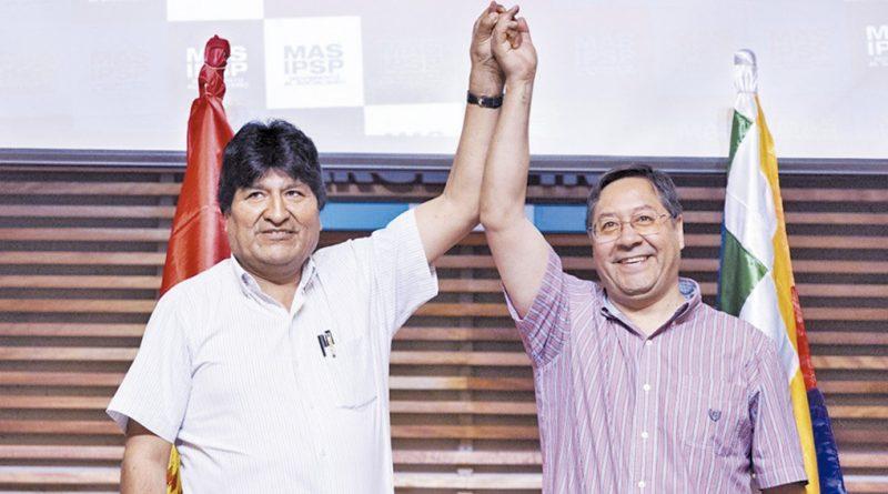 Elecciones en Bolivia: ¿El retorno de Evo Morales al poder? / Elections in Bolivia: The return of Evo Morales to power?