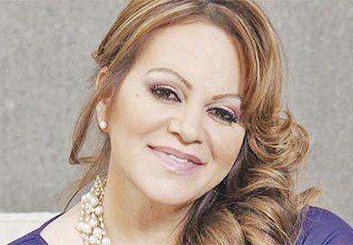 Lanzarán un tema en inglés que dejó grabado Jenni Rivera