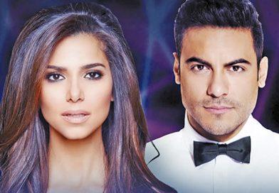 Roselyn Sánchez y Carlos Rivera serán los presentadores de los Latin Grammys