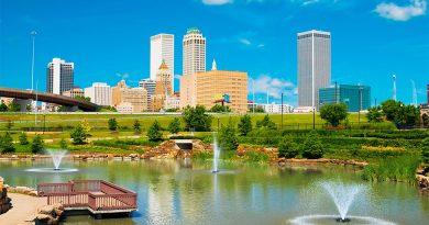 Actualización semanal de la ciudad de Tulsa