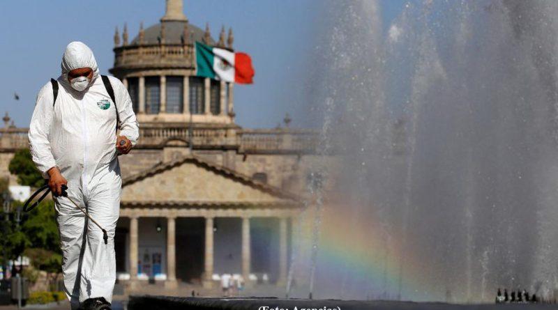 Así serán supervisados los oficiales de la DEA y de otras agencias extranjeras de Seguridad en México