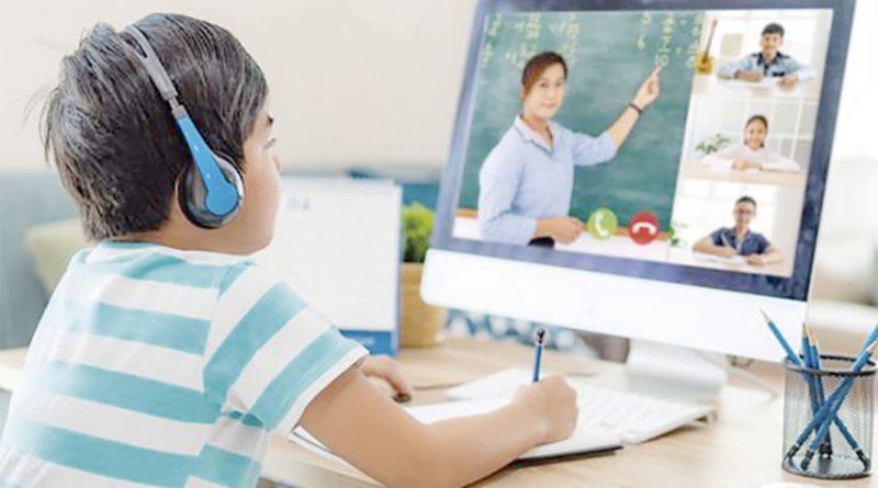 TPS extiende el aprendizaje a distancia / TPS extends distance learning until March 22