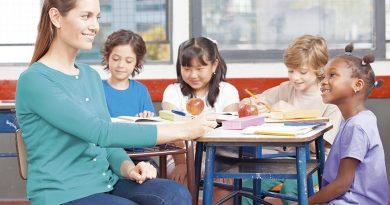 TPS busca maestros sustitutos / TPS seeking substitute teachers