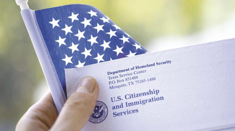 ¿Para quiénes aplica  el estatus temporal  en la reforma migratoria de Biden? / Who does temporary status apply to in Biden's immigration reform?