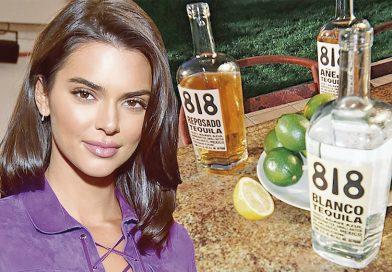 Kendall Jenner,  acusada de apropiación cultural  tras presentar su marca de tequila