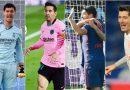 Resumen de los partidos de la Champions League