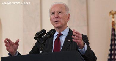 Biden ordena un bombardeo a milicias proiraníes en Siria / Biden takes first military action with Syria strike on Iran-backed militias