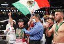 «Canelo» Álvarez venció a Yildirim en tres asaltos y retiene sus títulos / Saul 'Canelo' Alvarez outclasses Avni Yildirim to retain WBC, WBA super middleweight titles by knockout