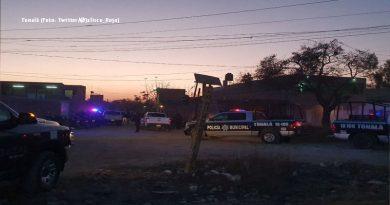 MÉXICO – Masacre en Jalisco: ataque armado en un convivio en Tonalá dejó al menos 11 muertos