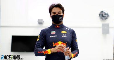 Con la llegada de Checo Pérez a Red Bull Racing, suben los precios del Gran Premio de México 2021