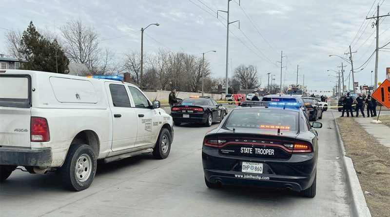 Persecución mortal / Deadly high-speed chase raises questions about pursuit policy