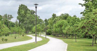 Encuesta en línea para ayudar a crecer los parques de Tulsa / Take online survey to help Tulsa parks grow