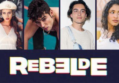 Una nueva generación de «Rebelde» llegará a la pantalla en 2022