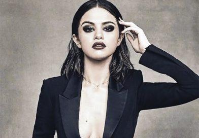 Selena Gómez dará concierto por distribución equitativa de vacunas