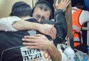 Estampida humana deja al menos 44 muertos en Israel / Israel crush: Dozens killed at Lag B'Omer religious festival