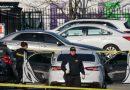 Tiroteo en un depósito de correos de Indianápolis: al menos ocho muertos / Police Identify Suspect In 8 Shooting Deaths At FedEx Warehouse In Indianapolis