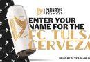 Prepárate para la cerveza del FC Tulsa / Get ready for FC Tulsa brand beer