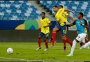 Con un golazo de Cardona, Colombia le ganó a Ecuador en Copa América
