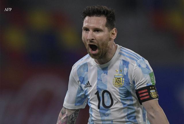"""Copa América  – Messi: """"Mi mayor sueño es lograr un título con la Selección"""""""