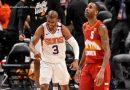 Suns completan barrida 4-0 ante  Nuggets y avanzan a la final del Oeste