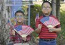 25 niños se convierten en nuevos ciudadanos / 25 children become new U.S. Citizens