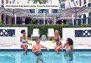 Cuál es el destino paradisíaco que eligen los turistas en EEUU