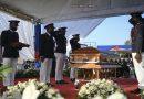 Haití: disparos, gases lacrimógenos y disturbios durante el funeral del presidente Jovenel Moise