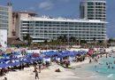 Golpea tercera ola de COVID-19 a Cancún y Los Cabos, joyas del turismo internacional