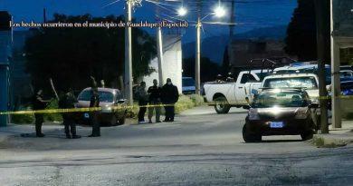 México – En menos de 15 minutos, hombres armados asesinan a 6 personas en Zacatecas