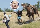 Biden asume responsabilidad por maltrato a migrantes  y promete consecuencias / Biden vows 'consequences' for ill-treatment of Haitian migrants