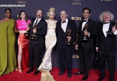 Netflix reina en los Emmy con «The Crown» y «The Queen's Gambit»