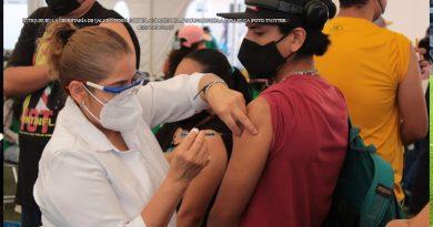 MÉXICO – Influenza 2021: qué población podrá vacunarse contra el virus