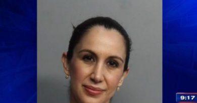 Maestra fue detenida en Miami por tener relaciones sexuales con un alumno de 14 años de edad