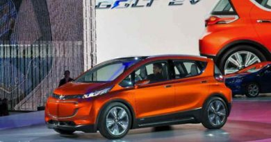 LG Electronics pagará a GM $1.900 millones por defecto en baterías