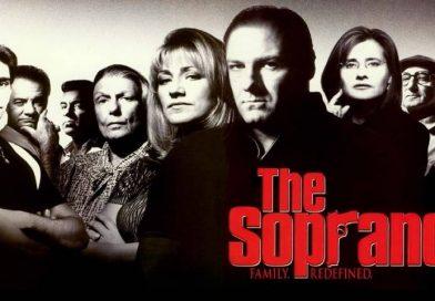HBO planea rodar una serie como precuela de «Los Sopranos»