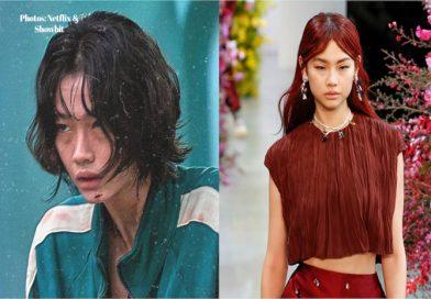 """Lo que no sabes de HoYeon Jung, protagonista de """"El Juego del Calamar"""""""
