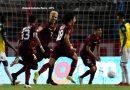 """Con un GOLAZO """"Bello"""", La Vinotinto logró llevarse los tres puntos ante Ecuador"""