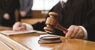 Hombre de Tulsa condenado a más de 30 años de prisión por violar a una menor / Tulsa man sentenced to more than 30 years in prison for raping a minor