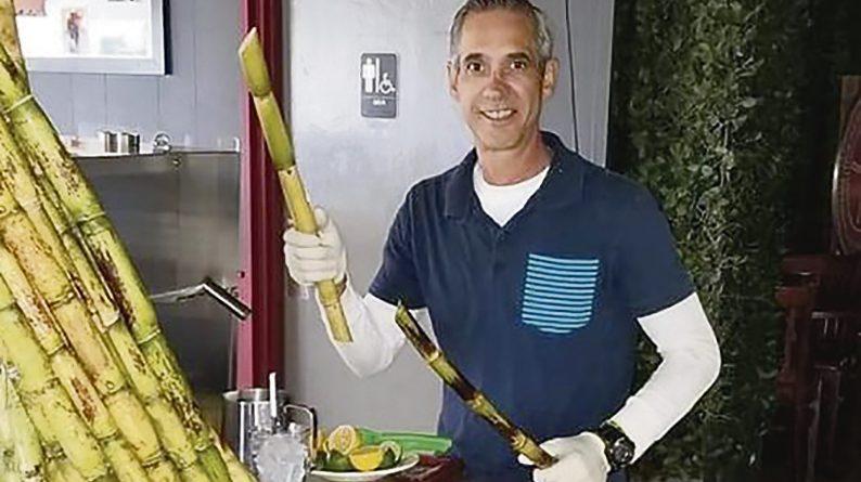 "Frank Valdés es recordado como un ""alma maravillosa"" / Slain Miami Nights owner remembered as a ""wonderful soul"""