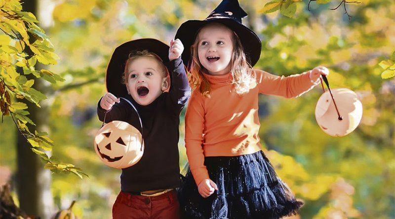 Gathering Place organiza evento de Halloween para niños / Gathering Place to host Halloween event for kids