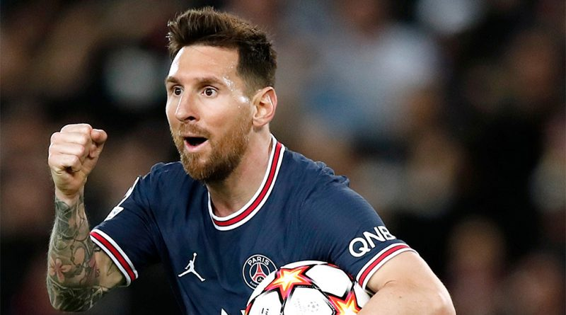 Messi lideró la remontada del PSG / Mbappé and Messi inspire PSG in comeback win over RB Leipzig